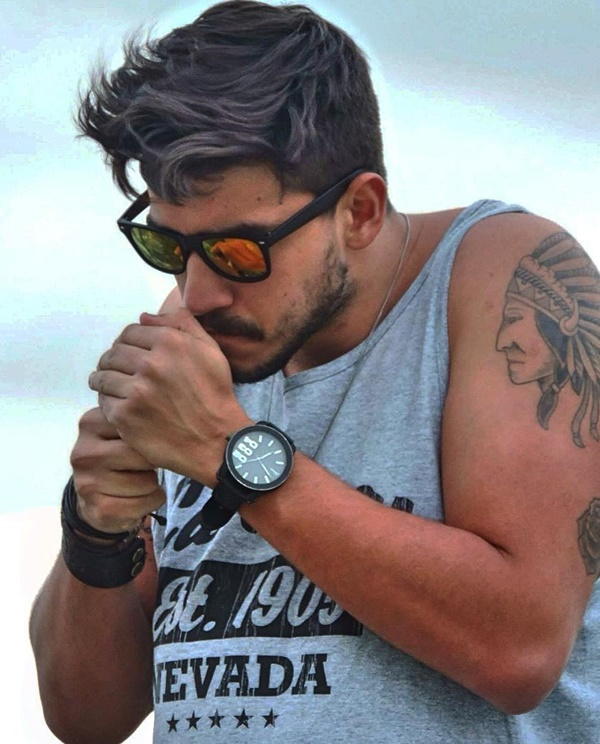 Guilherme do BBB20